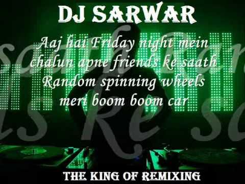 F.A.L.T.U-DJ_SARWAR HOUSE MIX(PROMO)
