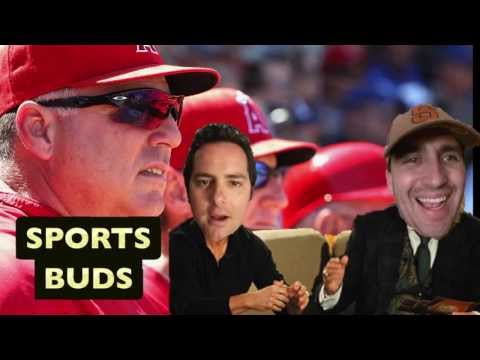 Is Mike Scioscia's Job in Jeopardy?