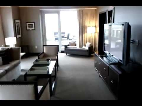 Liberty Hotel - Ebersol Penthouse Tour - Boston