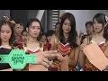 Sulap Keren Rhomedal Bareng JKT48  - Rumah Mama Amy (10/2)