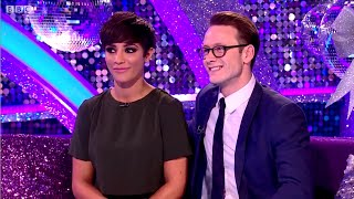 Frankie Bridge & Kevin Clifton - It Takes Two - Strictly Come Dancing