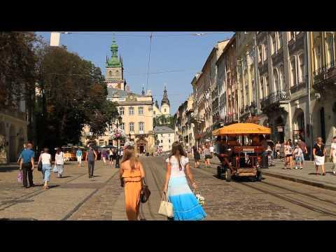 Львов Lviv