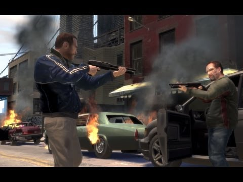 Gta 4 no ultra pc novo