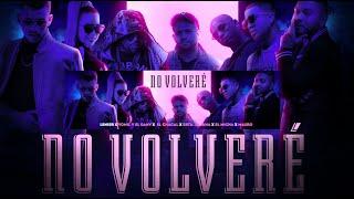 Download lagu No Volveré - Lenier ❌ Yomil y Dany ❌ El Chacal ❌ Srta. Dayana ❌ El Micha ❌ Mauro (Video Oficial)