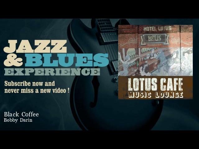 Bobby Darin - Black Coffee