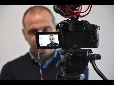Panzeri 'We Make Light': il video corporate.
