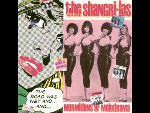 Shangri-las - The Boy