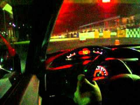 Civic Si vs. Fiat uno  Clase 5 del Galvez