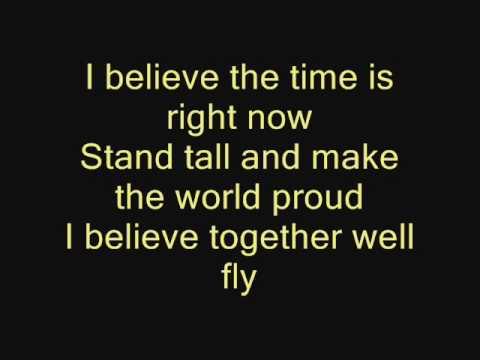 Nikki Yanofsky - I Believe