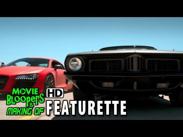 Furious 7 (2015) Featurette - Race Wars