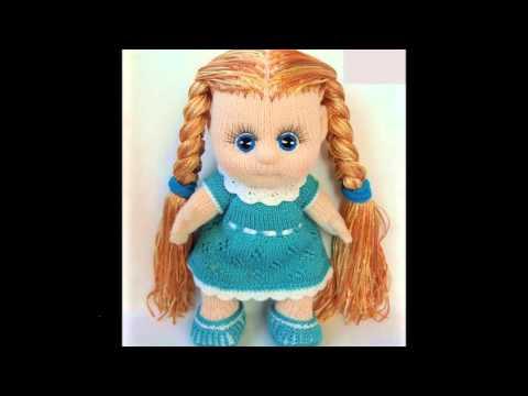 Вязание куклы мастер класс елены ткачевой 818