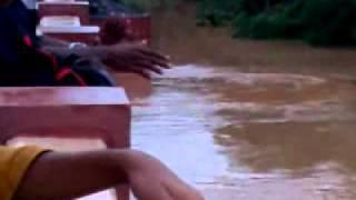 Flood in Eathavilai and Kuzhithurai