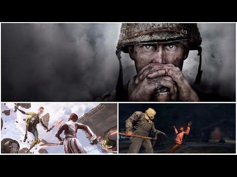 Новые подробности кампании новой Call of Duty   Игровые новости