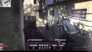 MW3 - One in a Chamber - Killcam