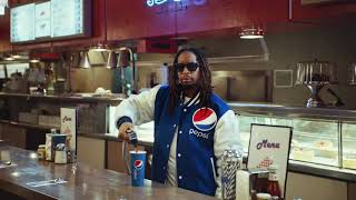 Lil Jon's Long Pour - #SBLIII | Pepsi