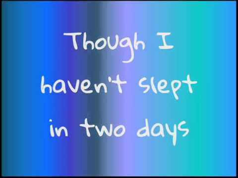 Owl City - Vanilla Twilight (with Lyrics On Screen) video