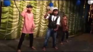 Bangla Eid mubarak song