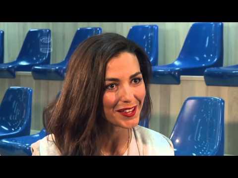 Intervista a Higuain - Serie A TIM 2015/16