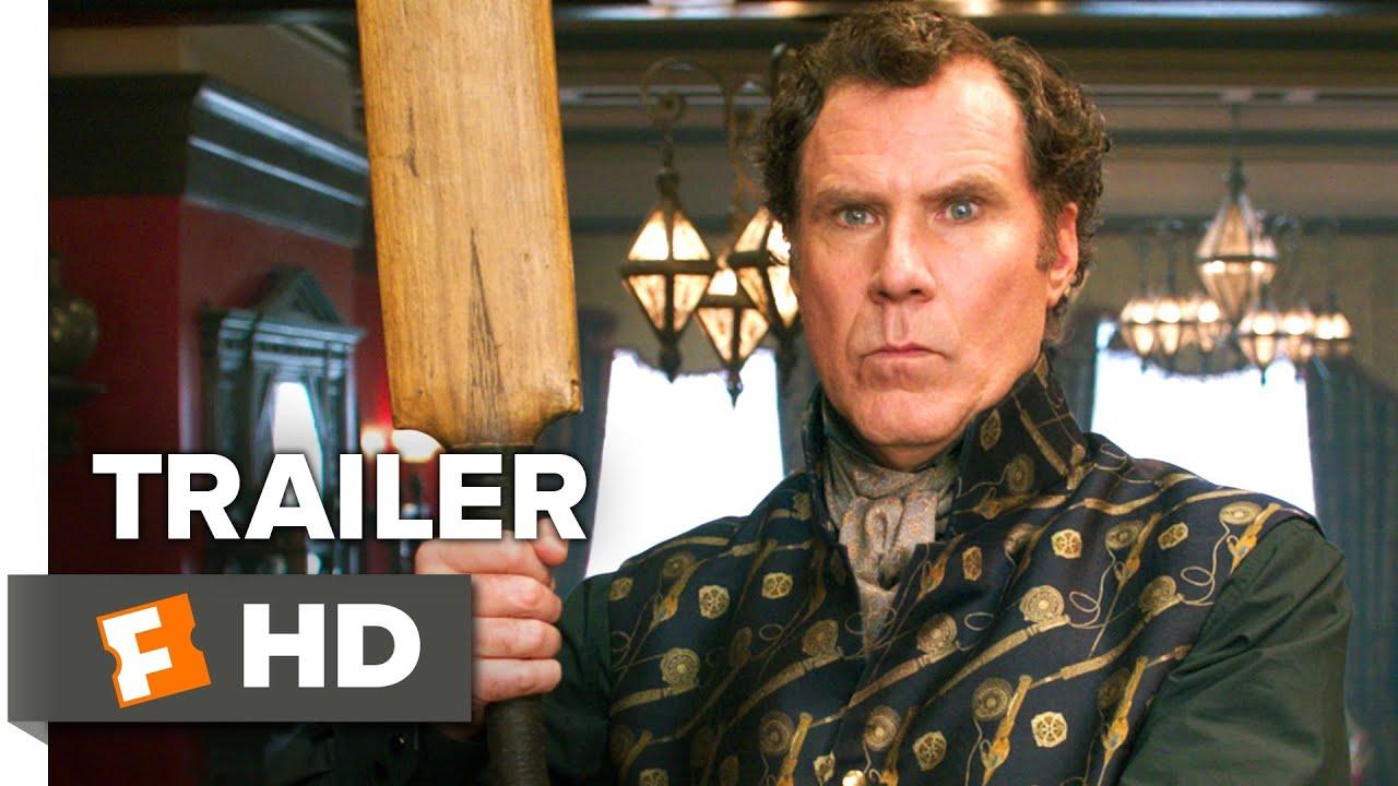 Holmes & Watson Trailer #1 (2018)   Movieclips Trailers
