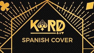 download lagu Oh Nana - K.a.r.d Spanish Cover【project K.a.r.d】 gratis