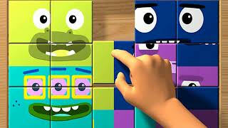 xnxx -BIG BLOCK SINGSONG! Puzzle Blocks Game for Kids Puzzles Box