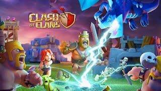 Clash Of Clans-Ataque y Defensa mas heroica del Clan  Daisho X