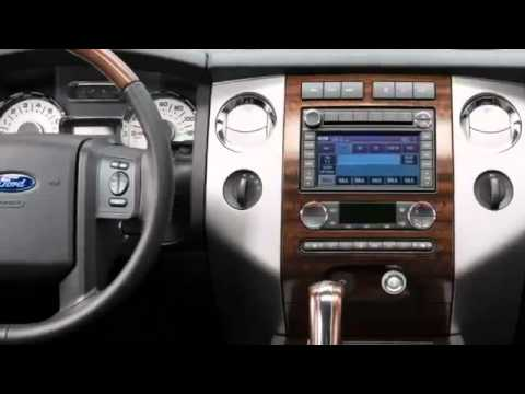 2008 Ford Expedition Video