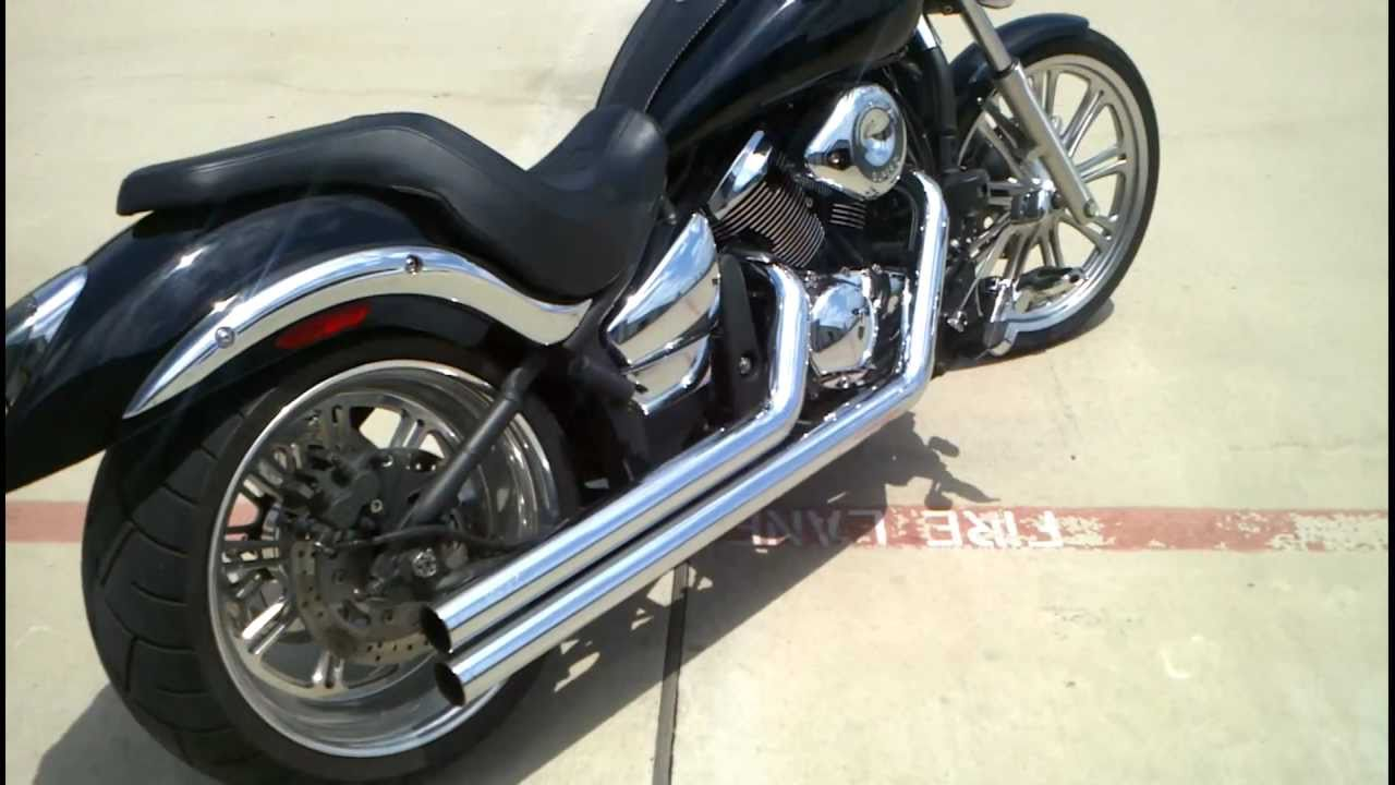 Kawasaki Vulcan Custom Wheels