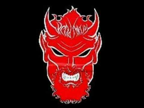 Undertakers Big Evil Theme Song And Symbol