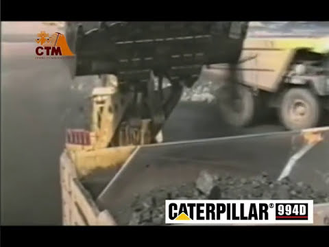 Caterpillar 994 D.mpg