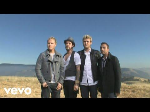 "Backstreet Boys - On The Set of ""Helpless When She Smiles"""