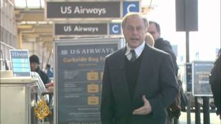American Airlines and US Airways set to merge 2/14/13