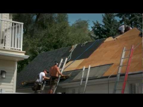 Asphalt Roofing Barrie On, AK Enterprises Roofing
