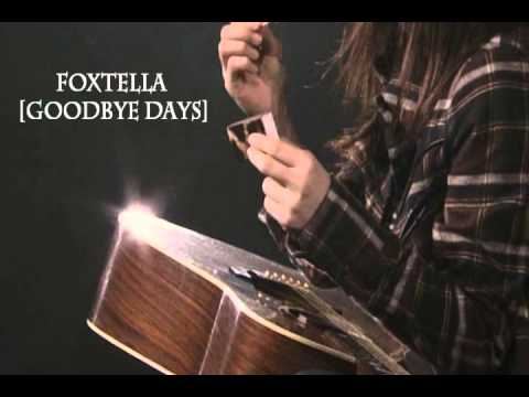 《歌ってみた》【foxtella】good-bye Days [yui Cover] video