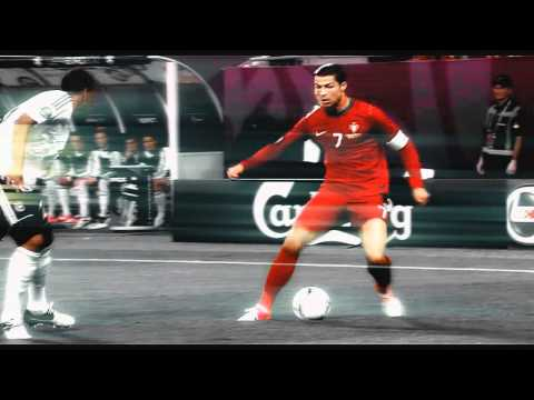 Cristiano Ronado - EURO 2012 Glad You Came