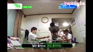 Infinite YaDong Couple [ENG]