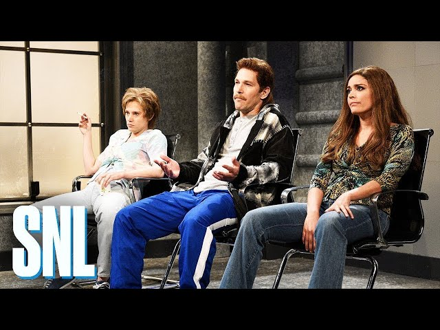 A Journey Through Time - SNL thumbnail