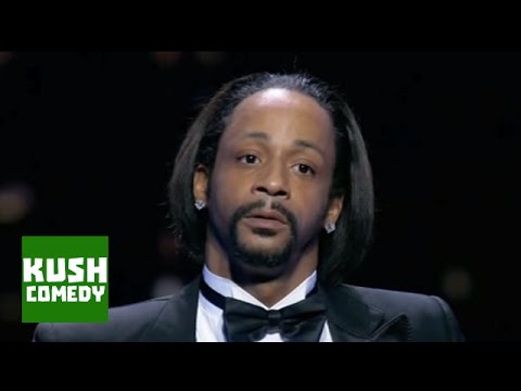 KATT WILLIAMS: Friends with Shaq- Hilarious Video