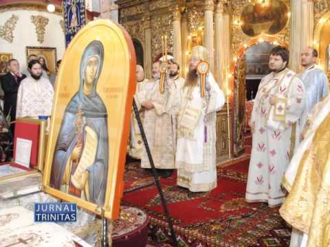 Sarbatoarea Parohiei Romanesti din Giula Mica