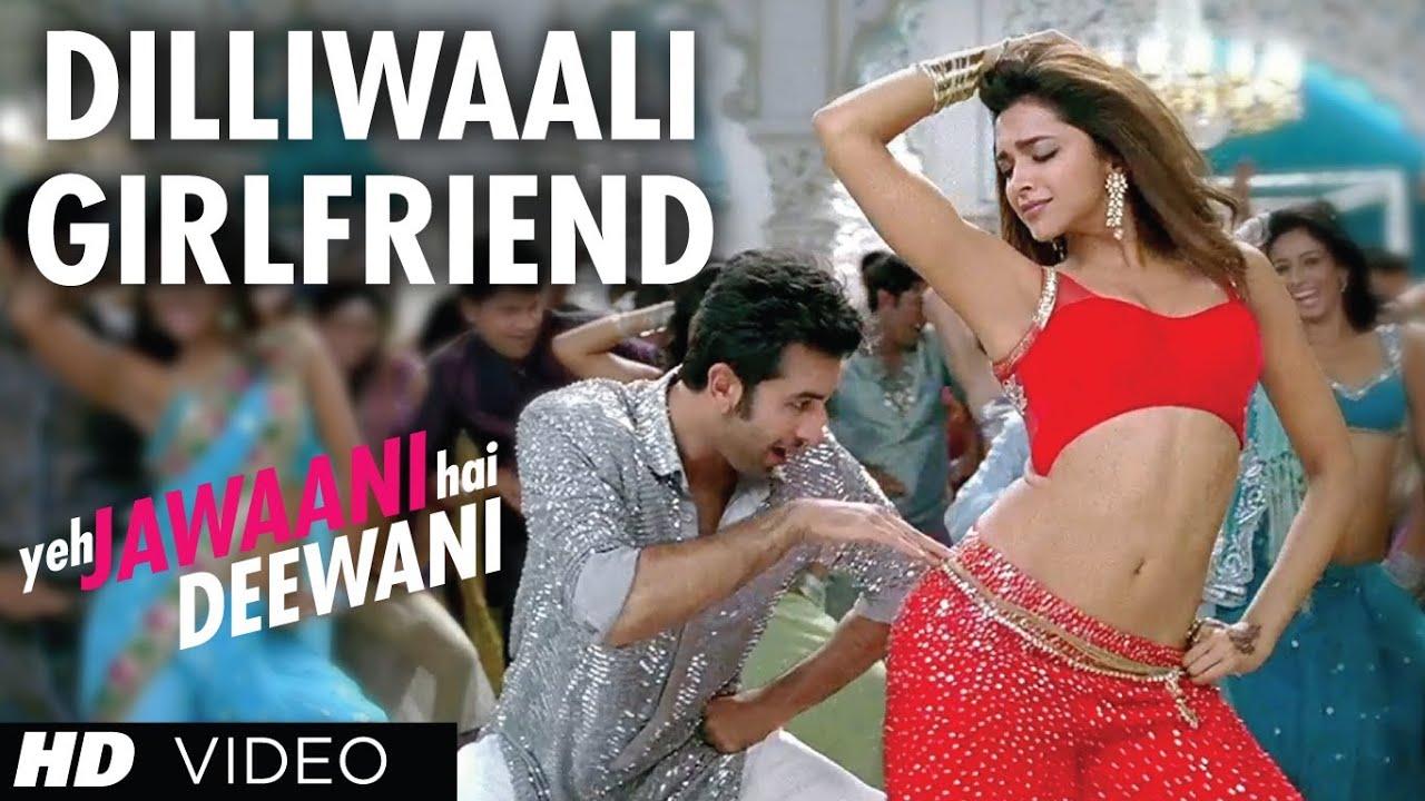 """Dilli waali Girlfriend"" Yeh Jawaani Hai Deewani Video ..."