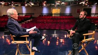 14 Interview with Letterman 4