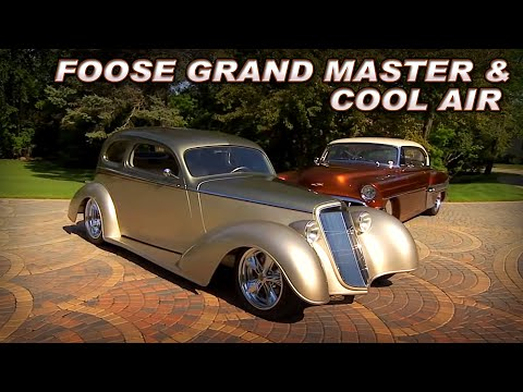 My Classic Car Season 15 Episode 24 - Cool Cars by Chip Foose