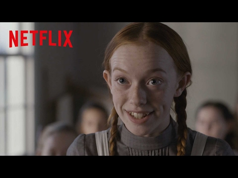 Anne | Trailer | Netflix [HD]