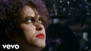 Клип The Cure - A Letter To Elise