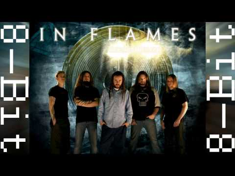 In Flames - Reign Of Chaos