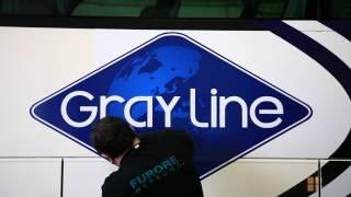Gray Line Bus Tour