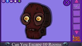 Great House Escape Walkthrough/The Great House Escape/Escape Games Walkthrough
