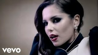 Watch Cheryl Cole Parachute video