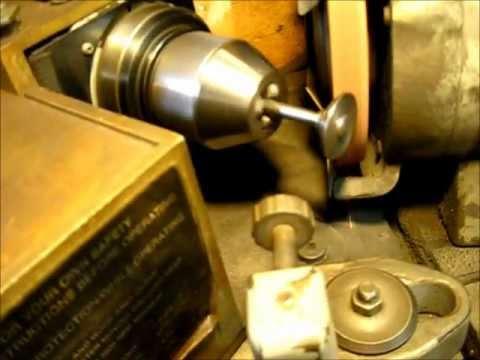 turn wright machine
