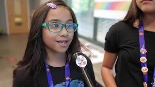 Girls Make Games Summer Camp 2018